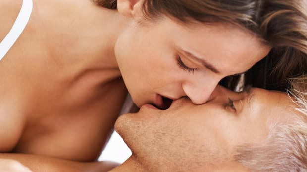 H. How to Kiss Passionately Promo Image