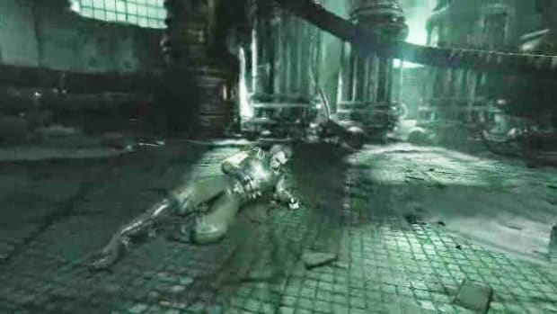 ZG. Batman Arkham City Walkthrough Part 33 - Boss Fight - Ra's al Ghul (2 of 2) Promo Image