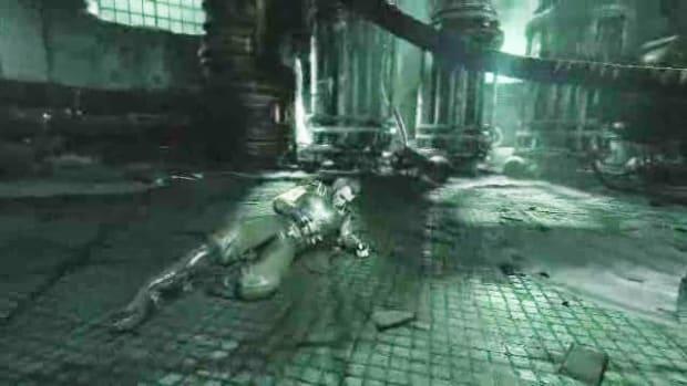 ZG. Batman Arkham City Walkthrough Part 33 - Boss Fight - Ra's al Ghul (2 of 2) Promo Image