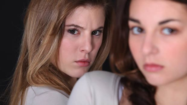 ZO. Top 3 Myths about Infidelity Promo Image
