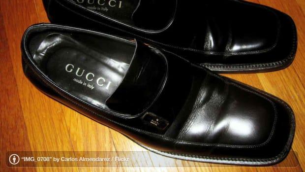 W. Gucci Promo Image