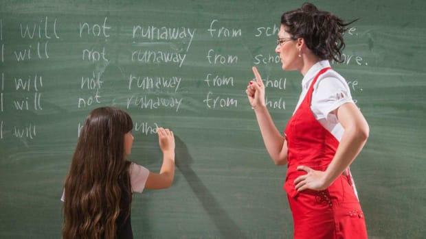 C. Classroom Discipline 101 Promo Image