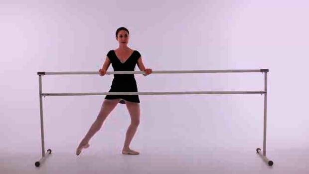 S. How to Do an Assemble in Ballet Promo Image