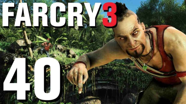 ZN. Far Cry 3 Walkthrough Part 40 - Triple Decker Promo Image