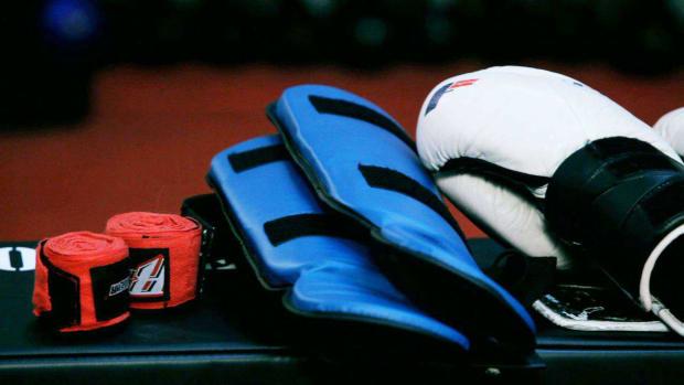 ZJ. 3 Essential Kickboxing Training Gear Pieces Promo Image