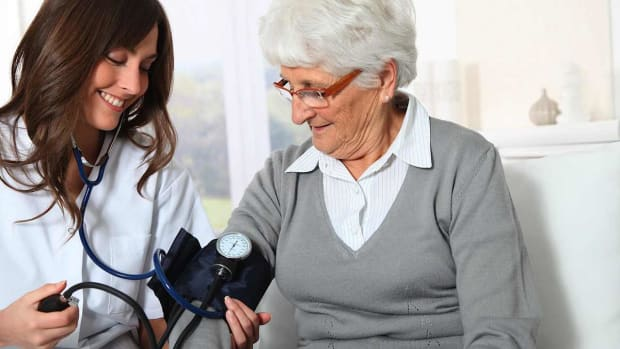V. How High Blood Pressure Increases Your Risk of Heart Disease Promo Image