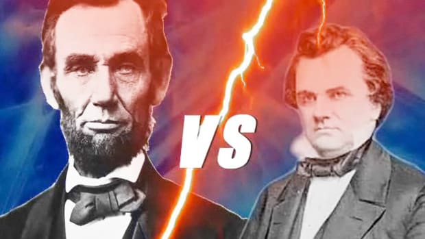 N. How to Learn Lincoln-Douglas Debate Promo Image
