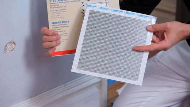 M. How to Make Large Plaster Repairs & Skim Coat Promo Image