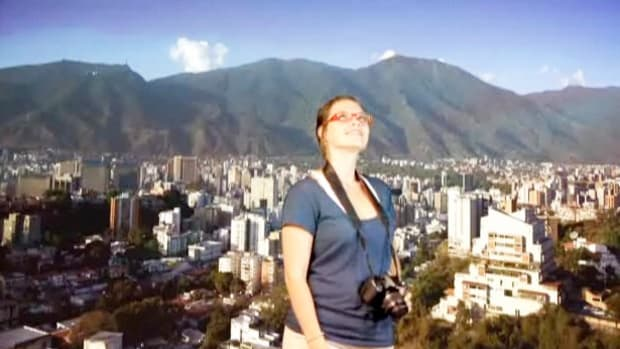 ZM. How to Plan a Trip to Caracas Promo Image