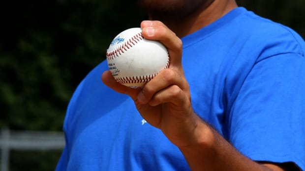 Z. How to Throw Different Junk Ball Pitches in Baseball Promo Image