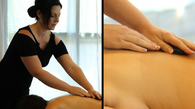 N. Who Should NOT Get a Hot Stone Massage Promo Image