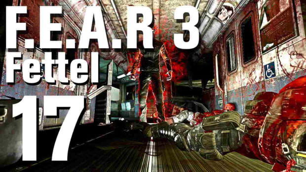 Q. F.E.A.R. 3 Fettel Walkthrough Part 17: Store (3 of 4) Promo Image