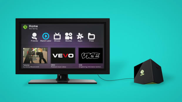 Y. How to Get Started with the Boxee Box by D-Link Promo Image