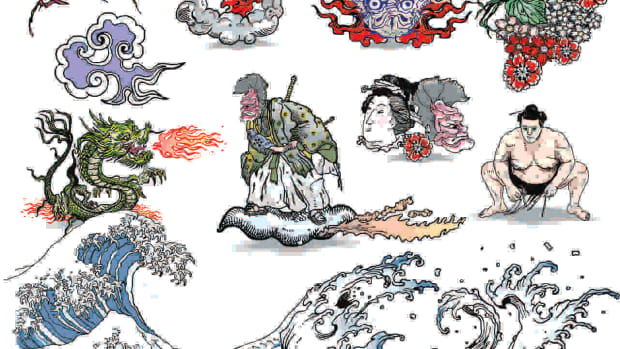 X. How to Design a Tattoo Flash Sheet Promo Image