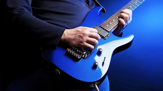 ZE. How to Play Heavy Metal Guitar Solos Promo Image