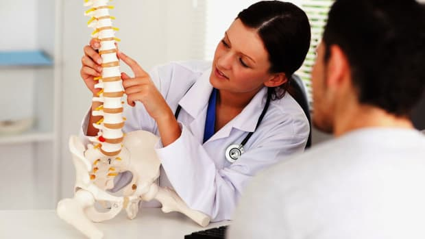 ZI. How to Deal with a Herniated Disc Promo Image