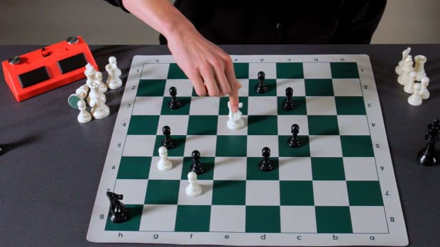 K. What Is Centering in Chess? Promo Image