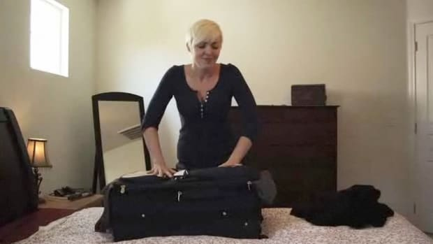 E. How to Pack without Overpacking Promo Image
