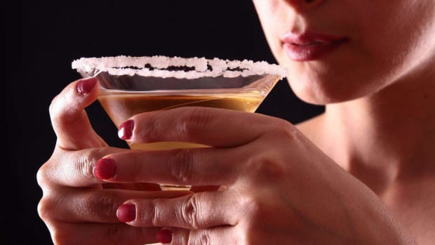 ZZD. What's Considered a Safe Level of Drinking? Promo Image