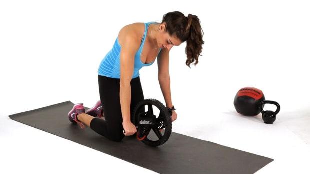 ZQ. Top 5 Ab Exercises Promo Image