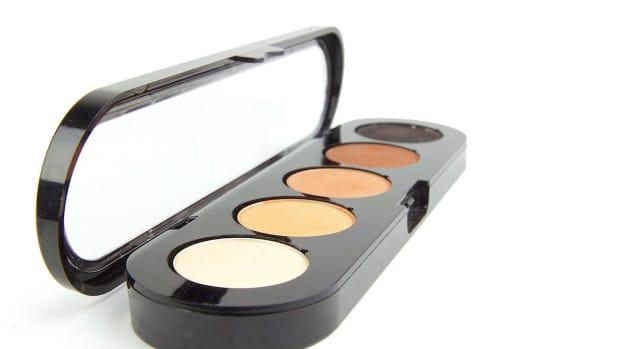 D. Eye Makeup Basics Promo Image