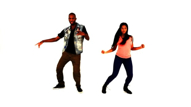 S. How to Do the Shamrock Hip-Hop Dance Move for Kids Promo Image