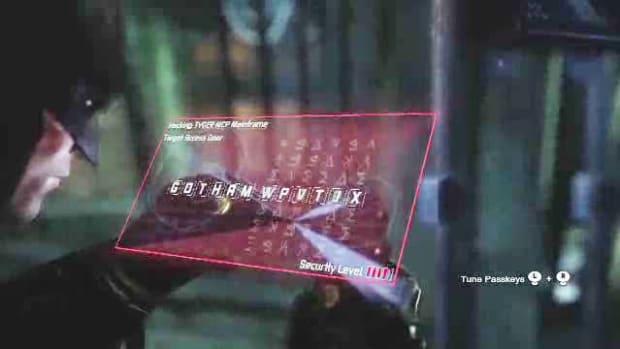 ZX. Batman Arkham City Walkthrough Part 50 - Hugo Strange Promo Image