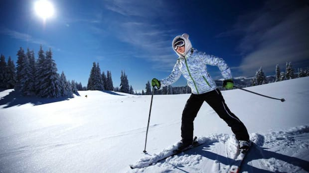 ZG. Top 3 Ski Vacation Skin Care Tips Promo Image