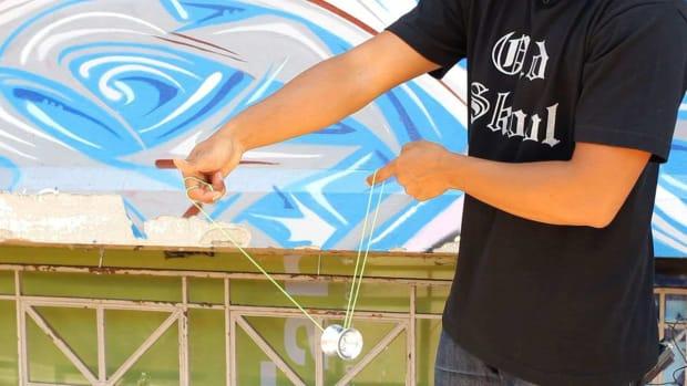 ZE. What Are Yo-Yo Competition Classes? Promo Image