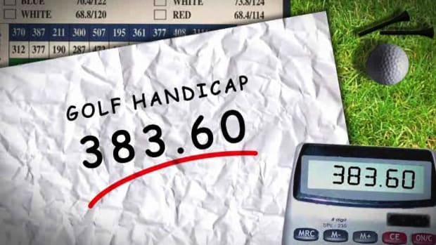 ZC. How to Calculate Your Golf Handicap Promo Image