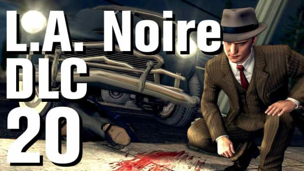 "T. L.A. Noire Walkthrough: ""Slip of the Tongue"" (4 of 5) Promo Image"