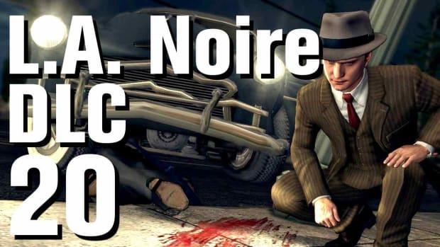 "T. L.A. Noire Walkthrough: ""Slip of the Tongue"" (4 of 5) Promo Image"