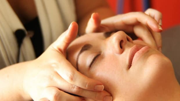 C. How to Prepare for a Deep Tissue Massage Promo Image