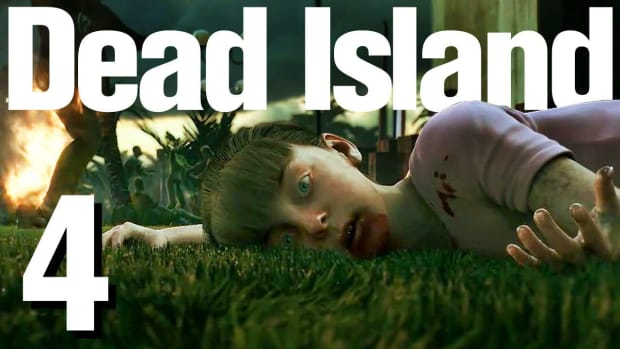 D. Dead Island Playthrough Part 4 - Exodus (1 of 3) Promo Image