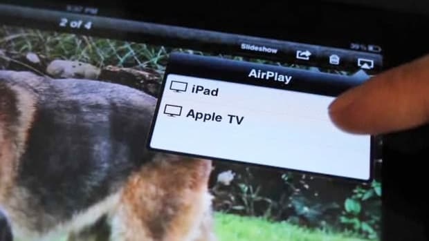 A. How to Use Apple AirPlay Promo Image