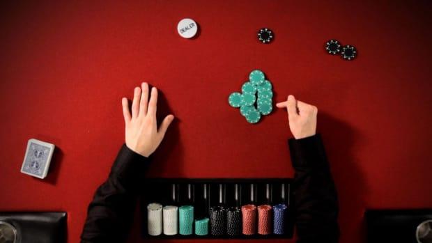 ZG. Blind Stealing in Poker Promo Image