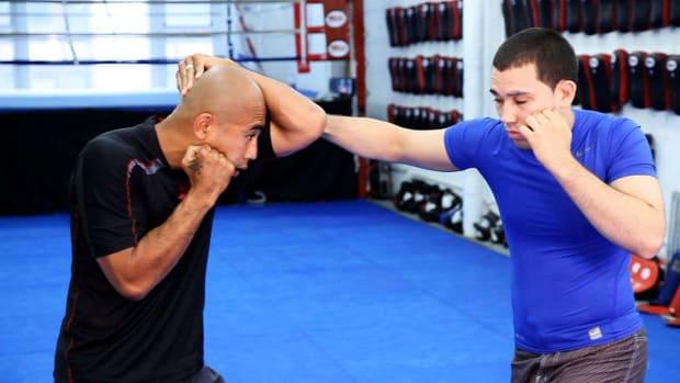 I. 2 Block Basics for MMA Fighting Promo Image