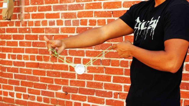 W. How to Do the Pop 'n Fresh Yo-Yo Trick Promo Image