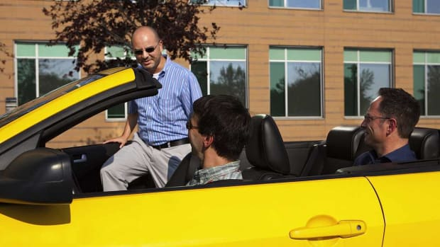 ZS. How to Get Employees to Carpool or Use Public Transportation Promo Image