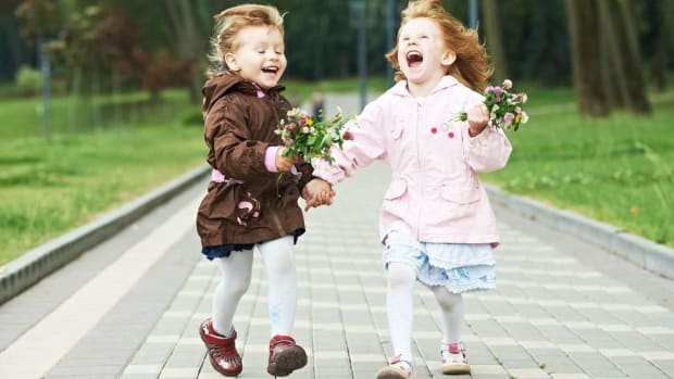 K. Age 3 Social & Emotional Milestones Promo Image