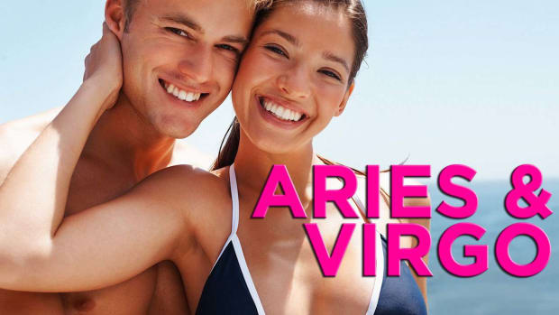 ZD. Are Aries & Virgo Compatible? Promo Image