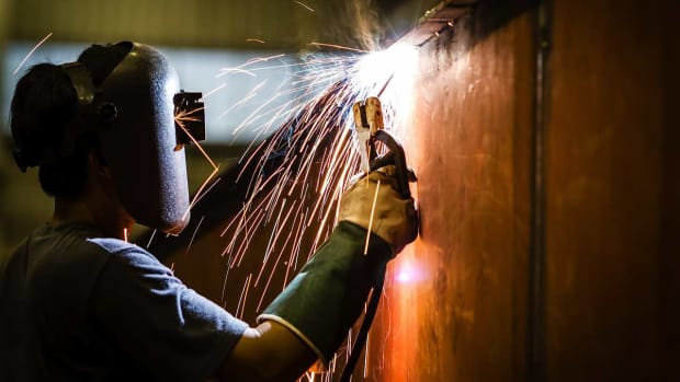 F. How to Set Up Your Workshop to Weld Safely Promo Image