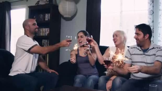 A. How to Celebrate Friendship Day Promo Image