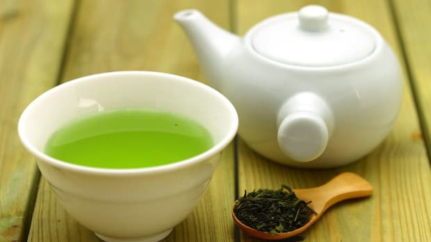 ZM. How to Use Green Tea to Improve Skin Promo Image
