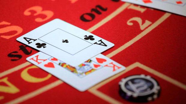 A. Basic Rules of Blackjack Promo Image