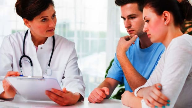 Q. How to Talk to Your Doctor about Medical Marijuana Promo Image