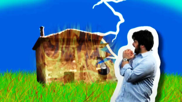 N. How to Buy Homeowners Insurance Promo Image