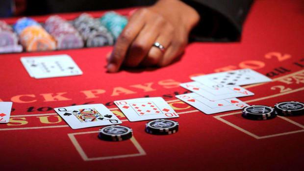 I. Blackjack Mistakes to Avoid Promo Image