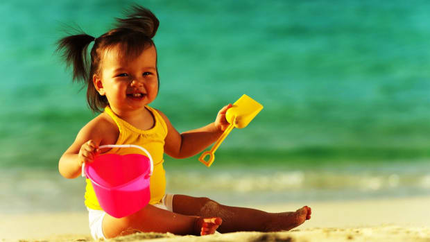 ZZB. How to Protect Your Baby from Sun Exposure Promo Image