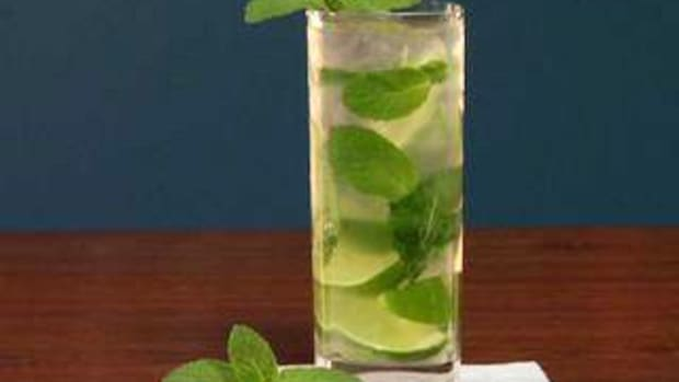 H. How to Make a Mojito Promo Image